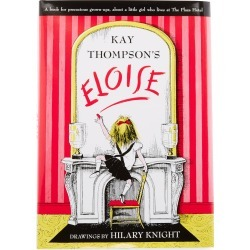 Eloise Hardcover Book found on Bargain Bro India from neimanmarcus.com for $18.99