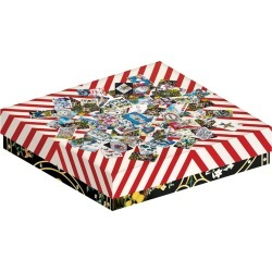 Christian LaCroix 250-Piece Double-Sided Puzzle found on Bargain Bro Philippines from neimanmarcus.com for $35.00