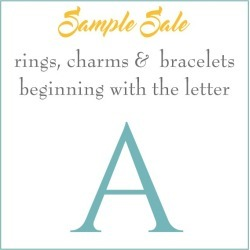Sample Sale - A's found on Bargain Bro Philippines from Nelle & Lizzy for $24.00