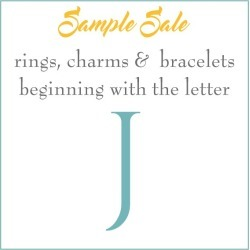 Sample Sale - J's found on Bargain Bro Philippines from Nelle & Lizzy for $24.00