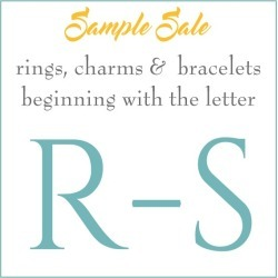 Sample Sale - R-S's found on Bargain Bro Philippines from Nelle & Lizzy for $24.00
