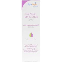 Hyalogic HA Biotin Hair & Scalp Spray 4 Oz