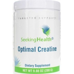 Seeking Health Optimal Creatine 8.73 Oz