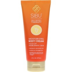 Sibu Beauty Moisturizing Body Cream 6 Oz