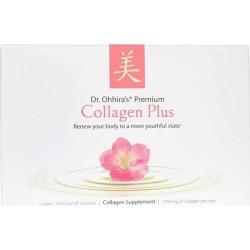 Essential Formulas Dr. Ohhira's Premium Collagen Plus 5 Tube