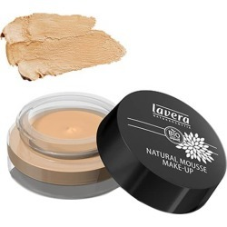 Lavera Natural Mousse Make-Up Honey