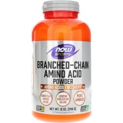NOW Foods Branched Chain Amino Acid Powder 12 Oz