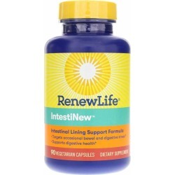 Renew Life IntestiNew Intestinal Lining Support Capsules 90 Veg Capsules