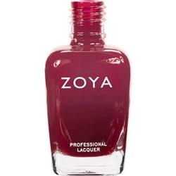 Zoya Nail Polish Red Dakota .5 Oz