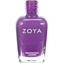 Zoya Nail Polish Purple Mira .5 Oz