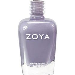 Zoya Nail Polish Purple Caresse .5 Oz