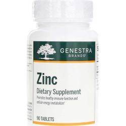 Genestra Zinc 90 Tablets