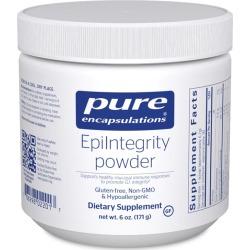 Pure Encapsulations EpiIntegrity Powder 6 Oz