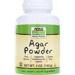 NOW Foods Agar Powder 5 Oz