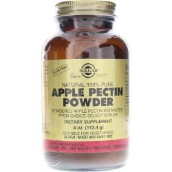 Solgar Apple Pectin Powder 4 Oz