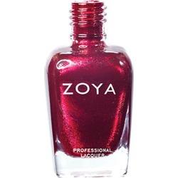 Zoya Nail Polish Red Sarah .5 Oz