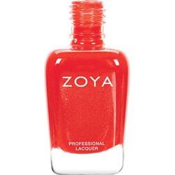 Zoya Nail Polish Red Aphrodite .5 Oz