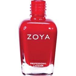 Zoya Nail Polish Red Sooki .5 Oz