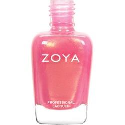 Zoya Nail Polish Pink Happi .5 Oz