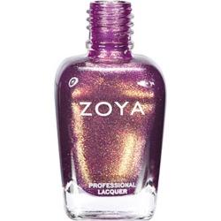 Zoya Nail Polish Purple Faye .5 Oz