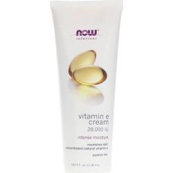 NOW Foods Vitamin E Cream 28,000 IU 4 Oz