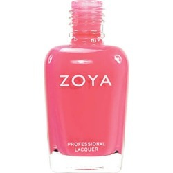 Zoya Nail Polish Pink Maya .5 Oz