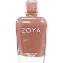 Zoya Nail Polish Nude Flowie .5 Oz