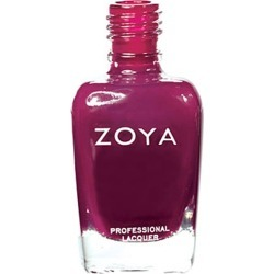 Zoya Nail Polish Red Stacy .5 Oz