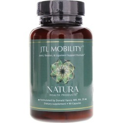 Natura Health Products JTL Mobility 90 Capsules