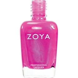 Zoya Nail Polish Pink Lola .5 Oz