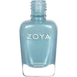 Zoya Nail Polish Blue Amira .5 Oz