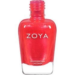 Zoya Nail Polish Red Journey .5 Oz