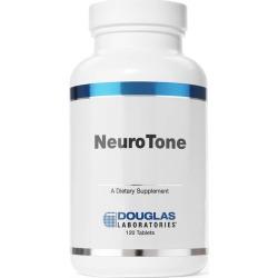 Douglas Laboratories NeuroTone 120 Tablets