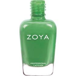 Zoya Nail Polish Green Josie .5 Oz