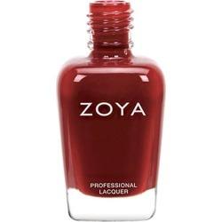 Zoya Nail Polish Red Pepper .5 Oz