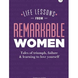 Life Lessons from Remarkable Women Book