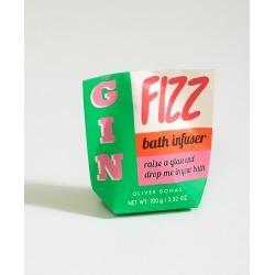Gin Fizz Cocktail Bath Infuser found on Bargain Bro UK from Oliver Bonas Ltd