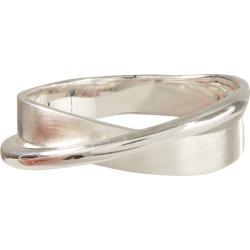 Agatha Twist Silver Ring found on Bargain Bro UK from Oliver Bonas Ltd