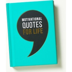 Motivational Quotes for Life Book