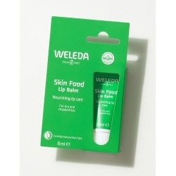 Weleda Skin Food Lip Balm found on Makeup Collection from Oliver Bonas Ltd for GBP 7.22