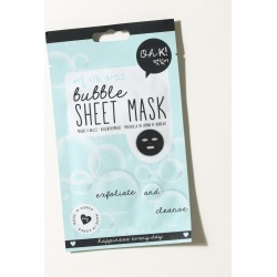 OH K! Bubble Sheet Mask found on Bargain Bro UK from Oliver Bonas Ltd