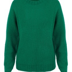 Lily Green Sweater found on Bargain Bro UK from Oliver Bonas Ltd