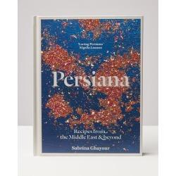 Persiana Cookbook found on Bargain Bro UK from Oliver Bonas Ltd