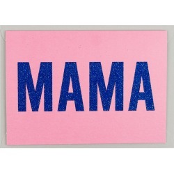 Mama Mother's Day Card