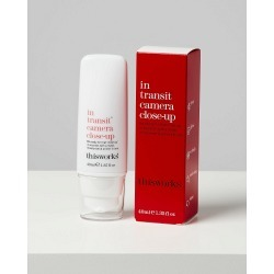 This Works In Transit Camera Close-Up Moisturiser & Primer found on Makeup Collection from Oliver Bonas Ltd for GBP 33.27