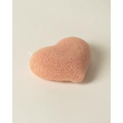 Pink Clay Konjac Sponge found on Bargain Bro UK from Oliver Bonas Ltd