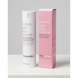 This Works Perfect Legs Skin Miracle Tinted Serum found on Bargain Bro UK from Oliver Bonas Ltd