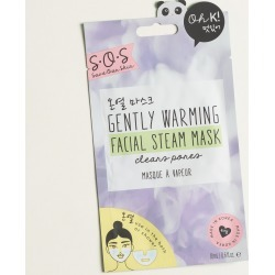 Oh K! Facial Steam Sheet Mask found on Makeup Collection from Oliver Bonas Ltd for GBP 6.54