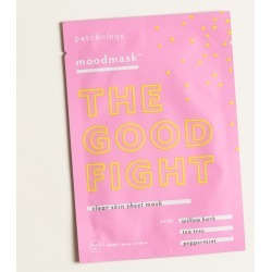 Patchology The Good Fight Sheet Mask found on Makeup Collection from Oliver Bonas Ltd for GBP 5.45