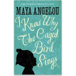 I Know Why The Caged Bird Sings found on Bargain Bro UK from Oliver Bonas Ltd